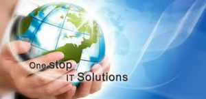 Company Profile IT Support and Solutions