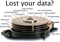 IT Support Services - Data REcovery