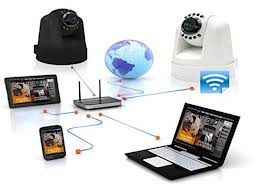 IT Products Hardware and Software-CCTV