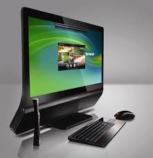 IT products hardware and software-Desktops