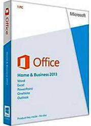 IT Products Hardware and Software-MS Office