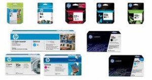 IT Products Hardware and Software-cartridges