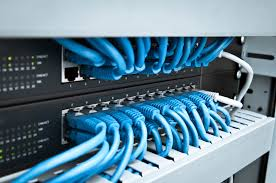 Networking Cabling CCTV