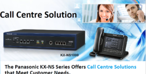 PABX and Call Centre Solutions