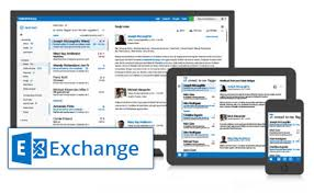 Cloud solutions for SME - Hosted Exchange