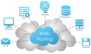 Cloud Solutions for SME - Web Hosting